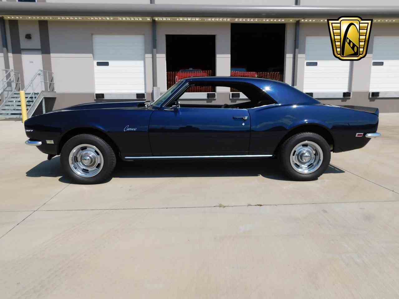 Large Picture of Classic 1968 Camaro located in Alpharetta Georgia - $33,995.00 Offered by Gateway Classic Cars - Atlanta - LRVS