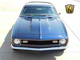 Picture of Classic 1968 Camaro - $33,995.00 Offered by Gateway Classic Cars - Atlanta - LRVS