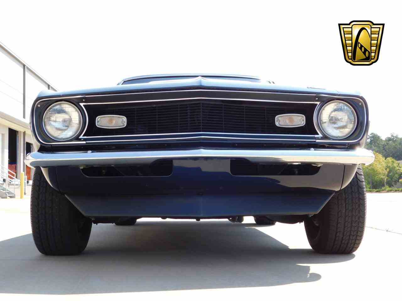 Large Picture of Classic '68 Camaro Offered by Gateway Classic Cars - Atlanta - LRVS