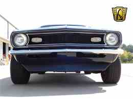 Picture of Classic 1968 Chevrolet Camaro located in Alpharetta Georgia - $33,995.00 Offered by Gateway Classic Cars - Atlanta - LRVS