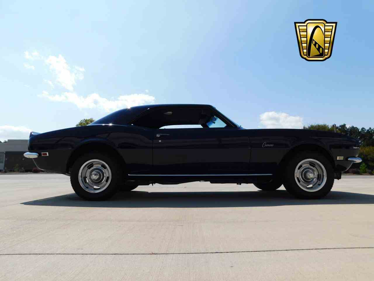 Large Picture of '68 Camaro located in Alpharetta Georgia Offered by Gateway Classic Cars - Atlanta - LRVS