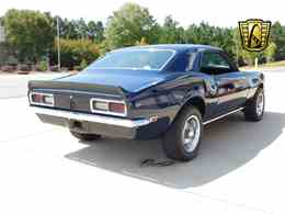 Picture of 1968 Chevrolet Camaro Offered by Gateway Classic Cars - Atlanta - LRVS