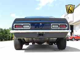Picture of Classic '68 Chevrolet Camaro - $33,995.00 Offered by Gateway Classic Cars - Atlanta - LRVS