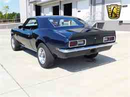 Picture of Classic 1968 Chevrolet Camaro located in Georgia Offered by Gateway Classic Cars - Atlanta - LRVS