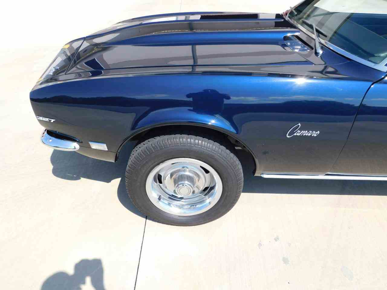 Large Picture of 1968 Camaro located in Alpharetta Georgia - $33,995.00 Offered by Gateway Classic Cars - Atlanta - LRVS
