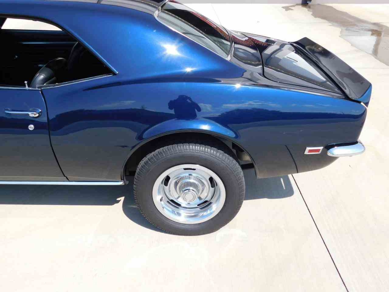 Large Picture of Classic 1968 Camaro - $33,995.00 Offered by Gateway Classic Cars - Atlanta - LRVS