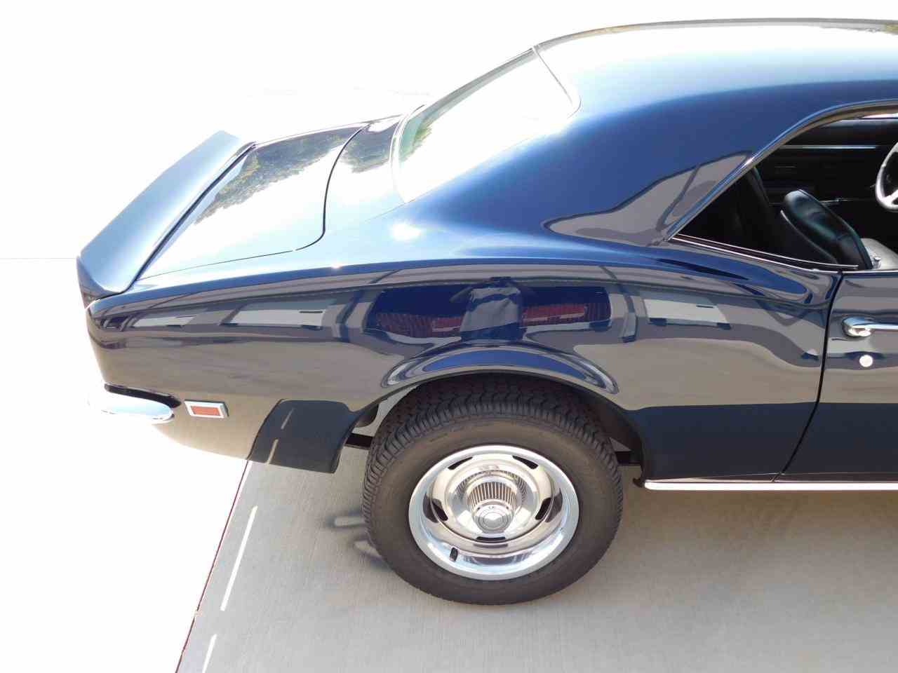Large Picture of 1968 Camaro located in Georgia - $33,995.00 Offered by Gateway Classic Cars - Atlanta - LRVS