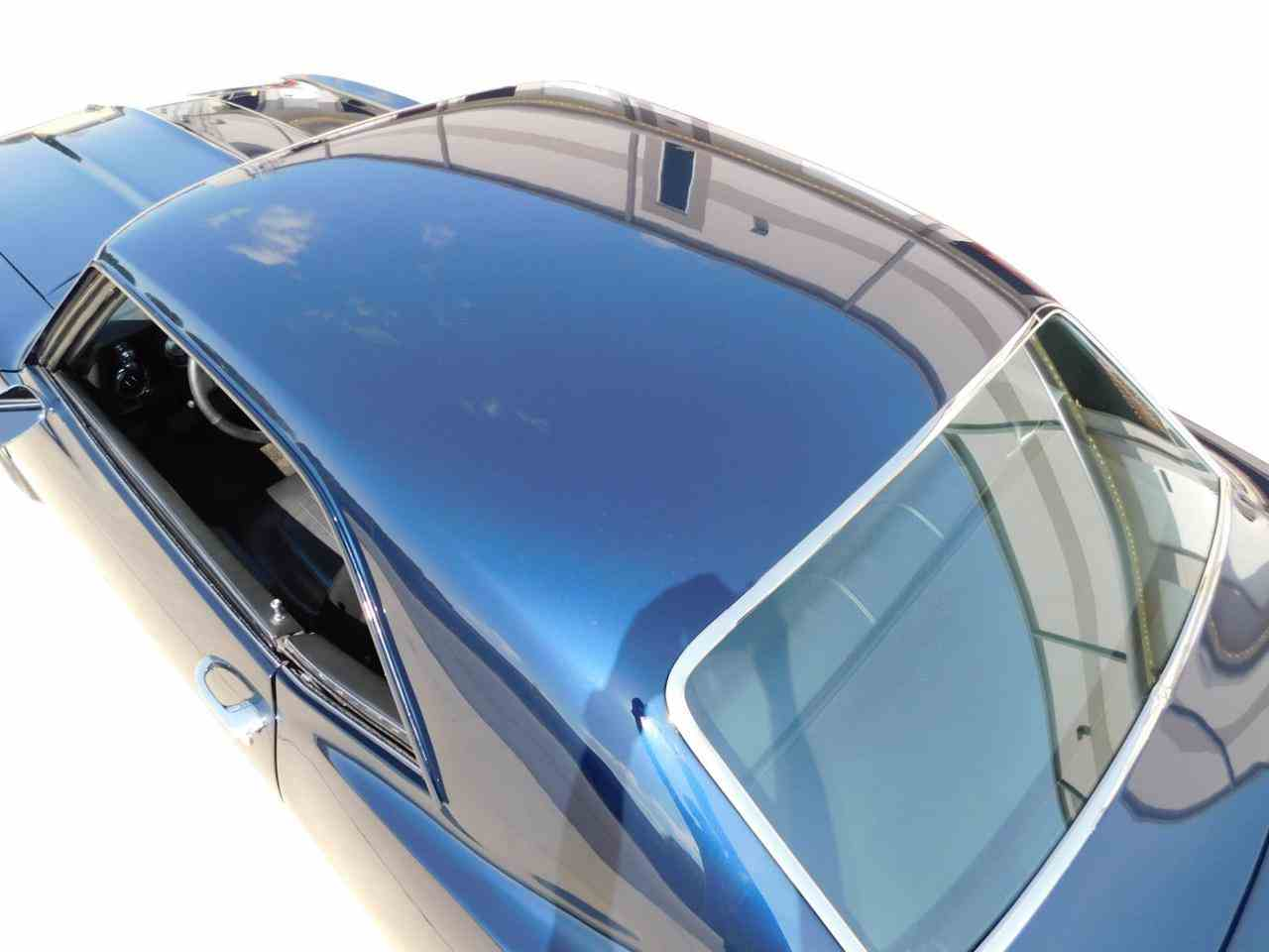 Large Picture of Classic 1968 Chevrolet Camaro - $33,995.00 Offered by Gateway Classic Cars - Atlanta - LRVS