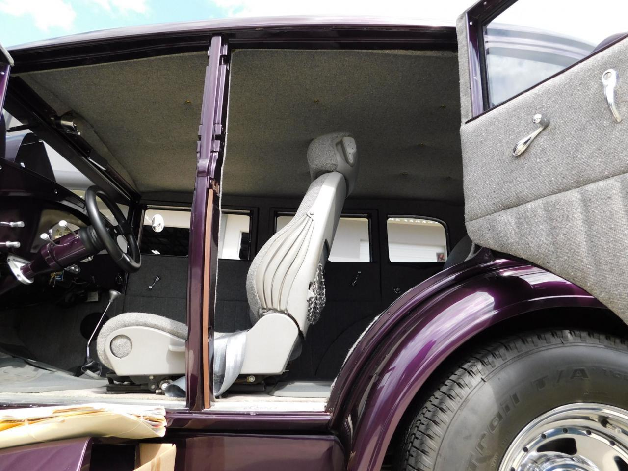 Large Picture of '31 Model A - LRVT