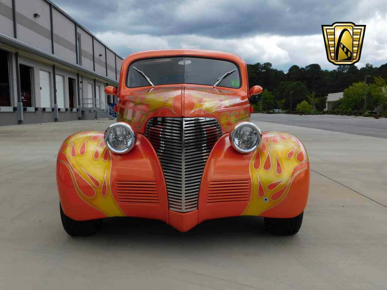 Large Picture of '39 Deluxe - LRVW