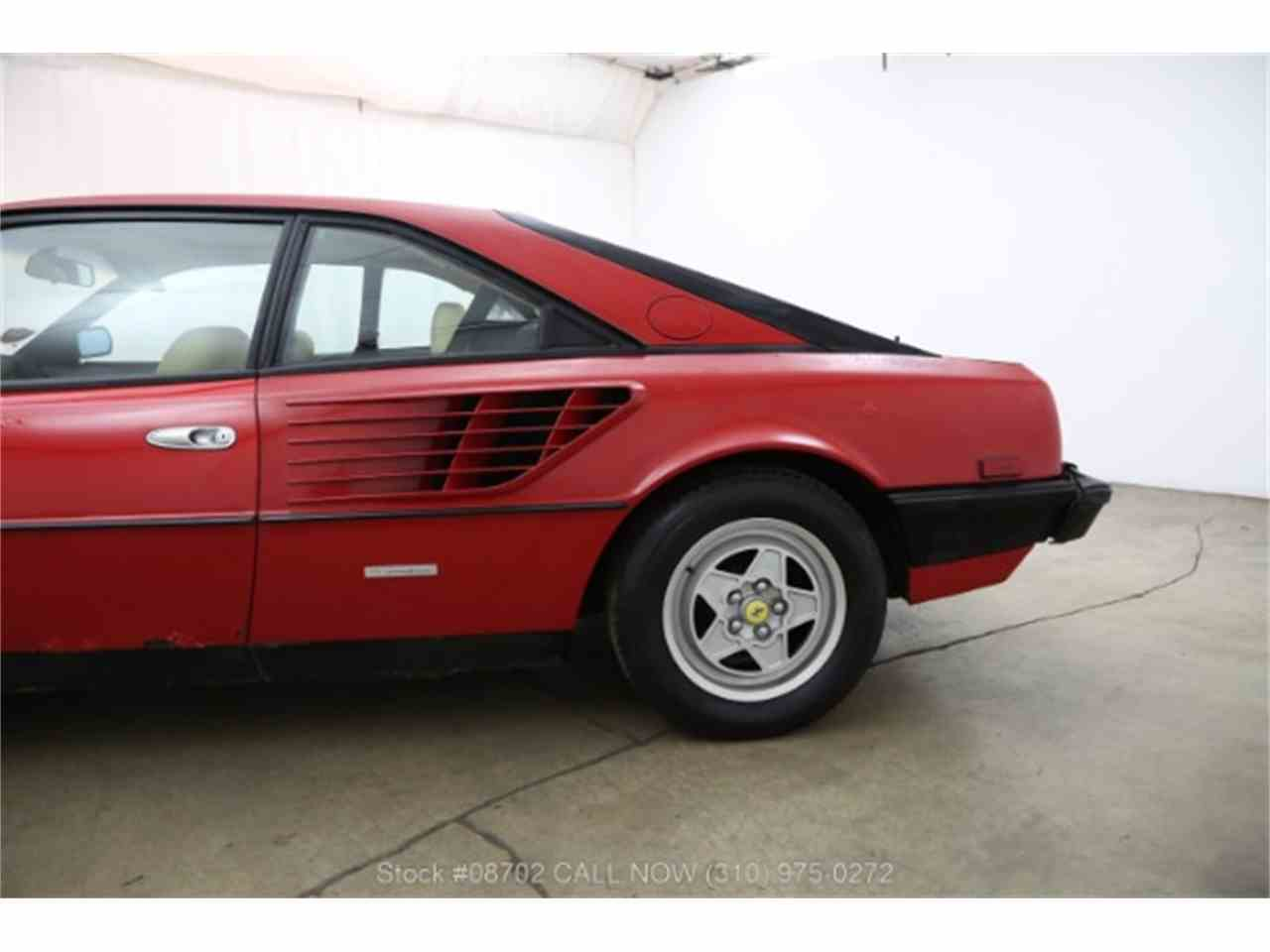 Large Picture of '82 Mondial - LRWD