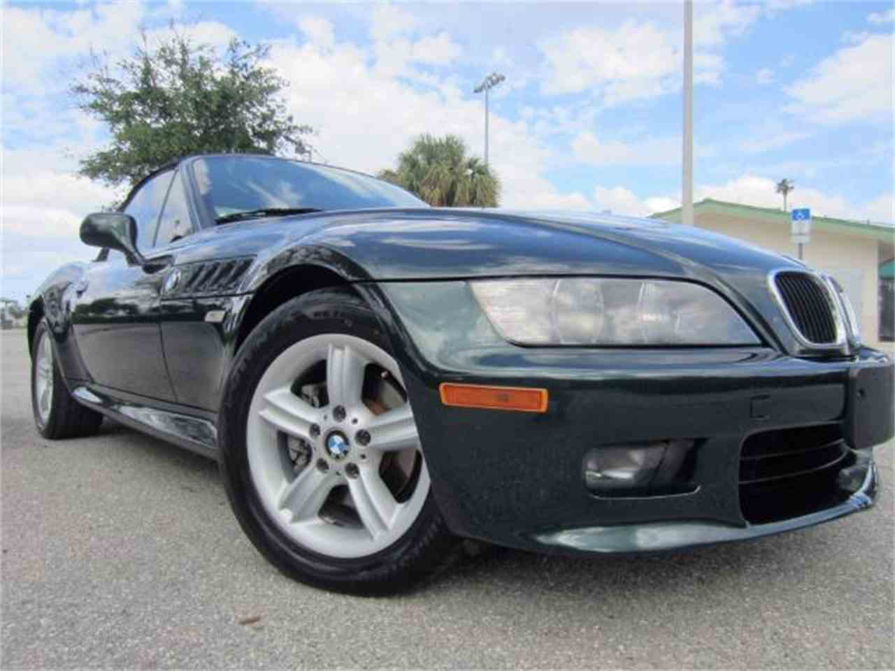 Large Picture of '01 Z3 - LRWH