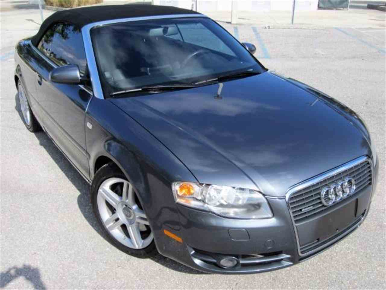 Large Picture of '08 A4 - LRWK