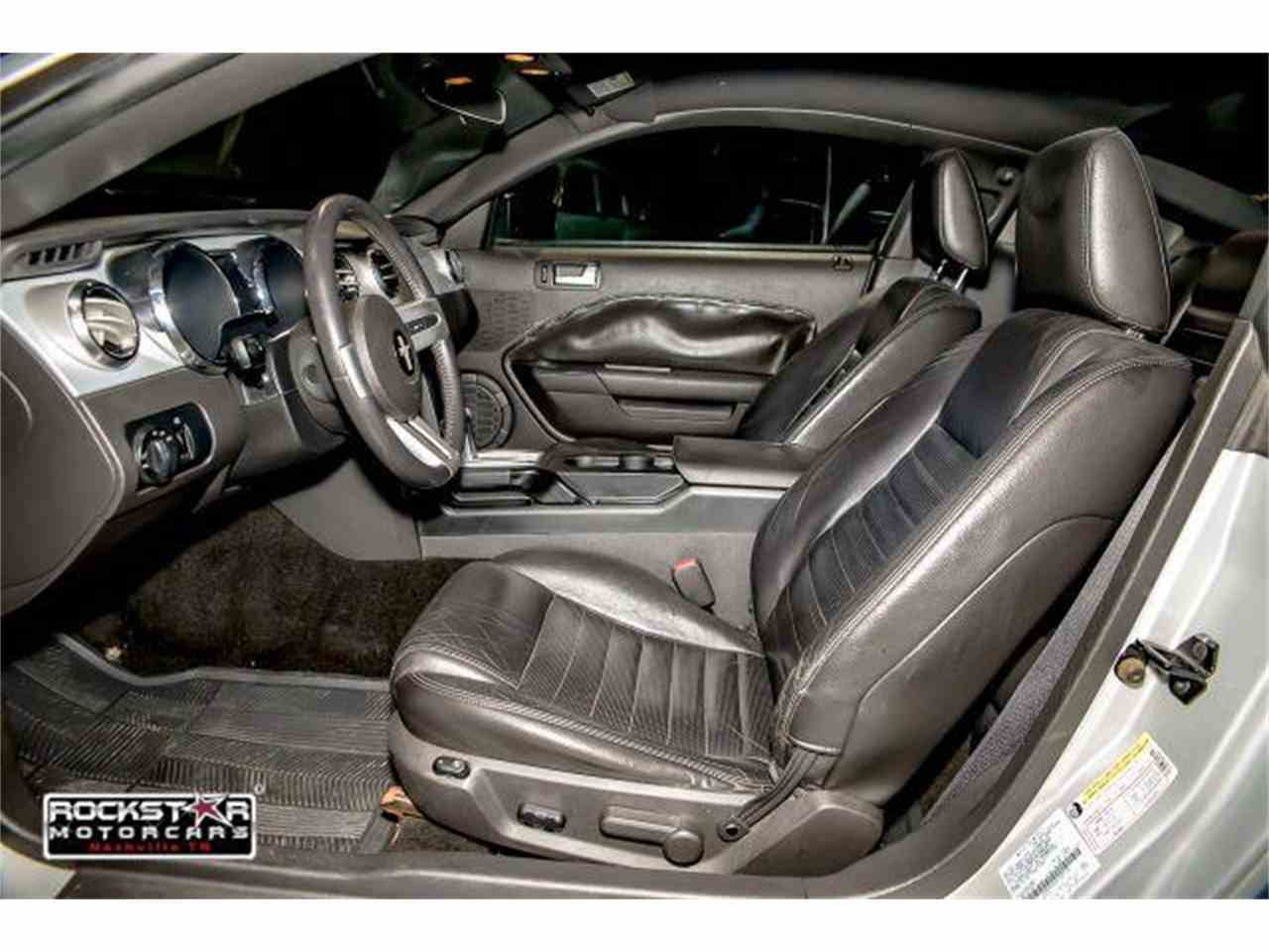 Large Picture of 2005 Mustang located in Nashville Tennessee - LRWP