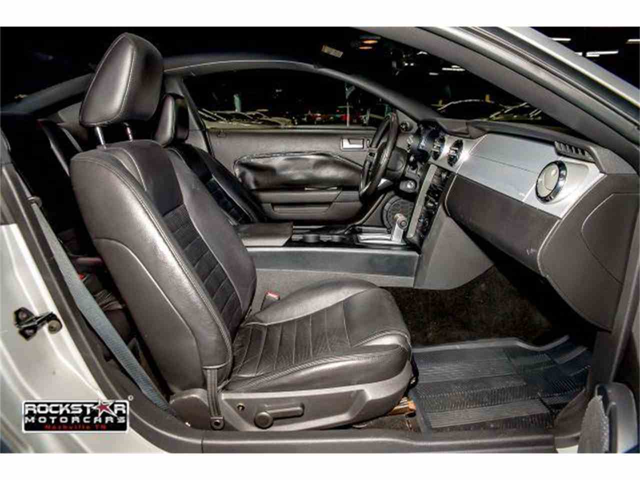 Large Picture of 2005 Mustang - $7,699.00 - LRWP