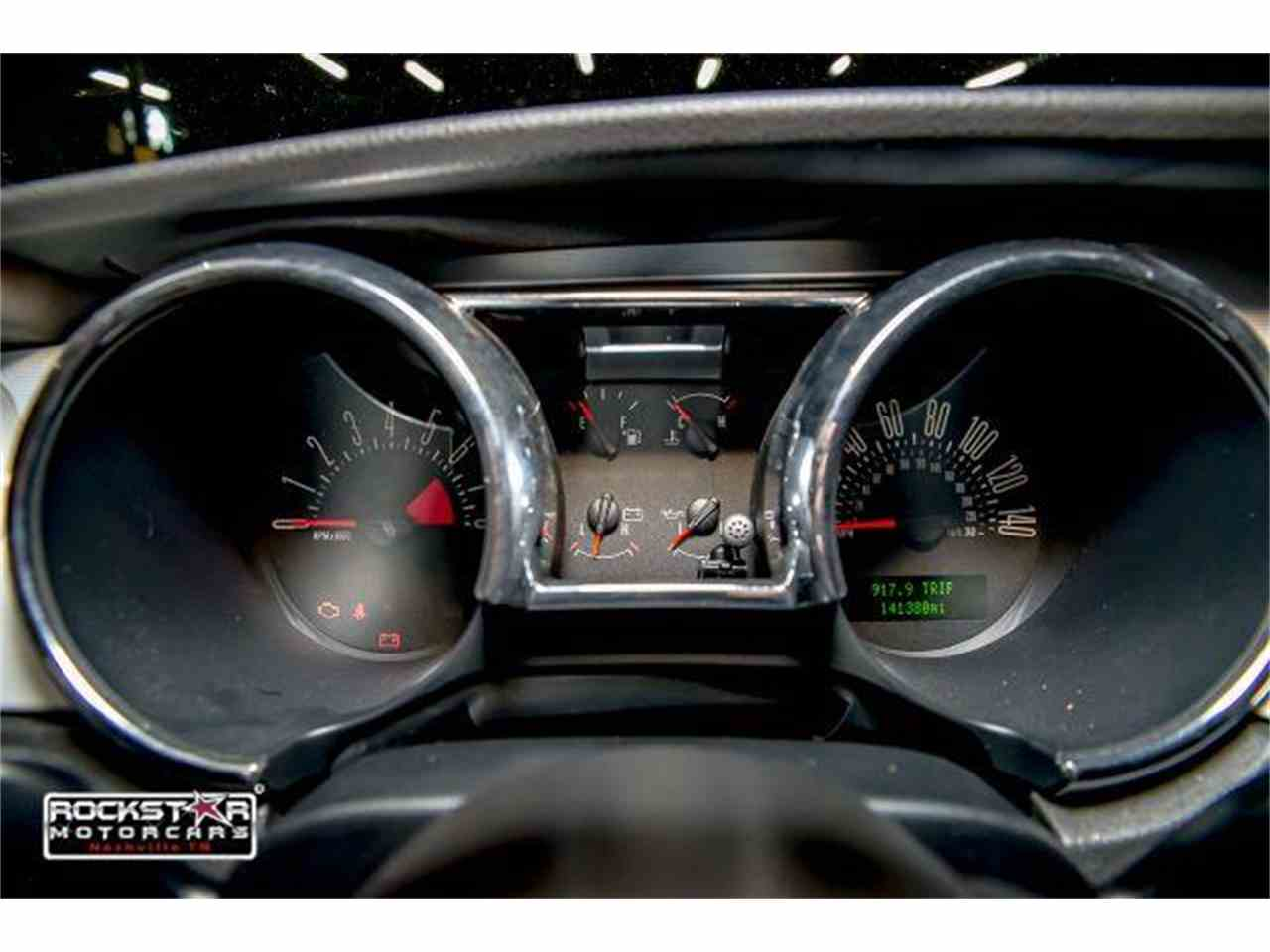 Large Picture of 2005 Mustang located in Nashville Tennessee - $7,699.00 - LRWP