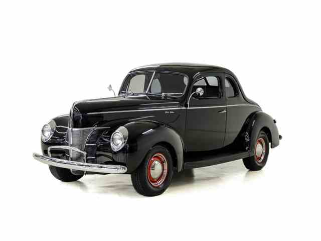 Picture of '40 Deluxe - LRWQ