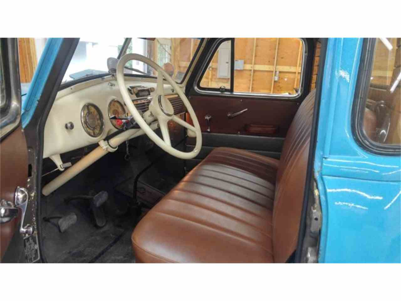 Large Picture of 1951 3/4-Ton Pickup Offered by CARuso Classic Cars - LRWS
