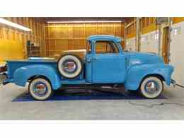 Picture of '51 3/4-Ton Pickup located in Hanover Massachusetts - $21,500.00 Offered by CARuso Classic Cars - LRWS