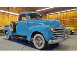Picture of Classic '51 3/4-Ton Pickup located in Hanover Massachusetts Offered by CARuso Classic Cars - LRWS
