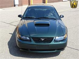 Picture of '01 Mustang - LRWV