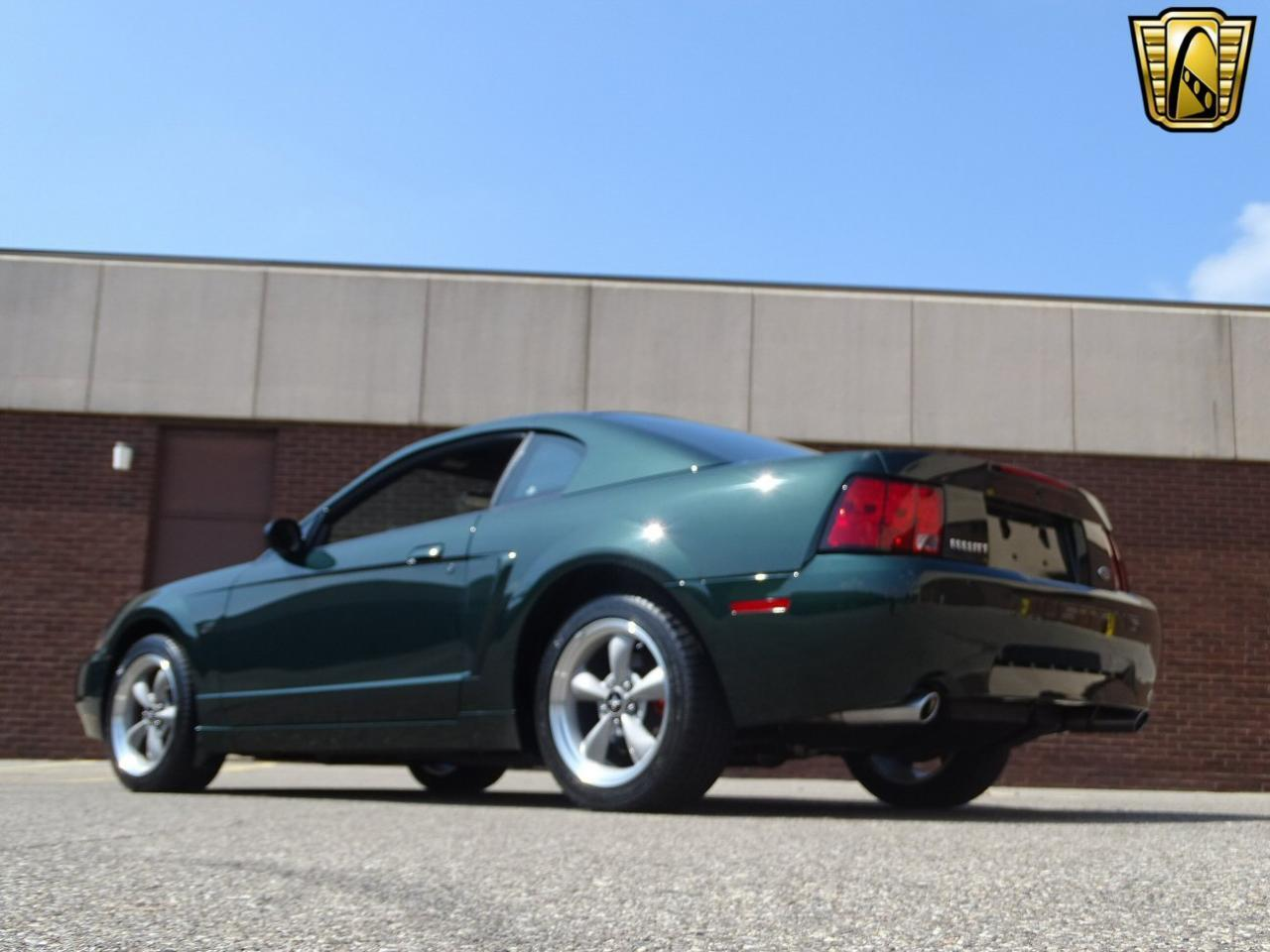 Large Picture of '01 Mustang - LRWV