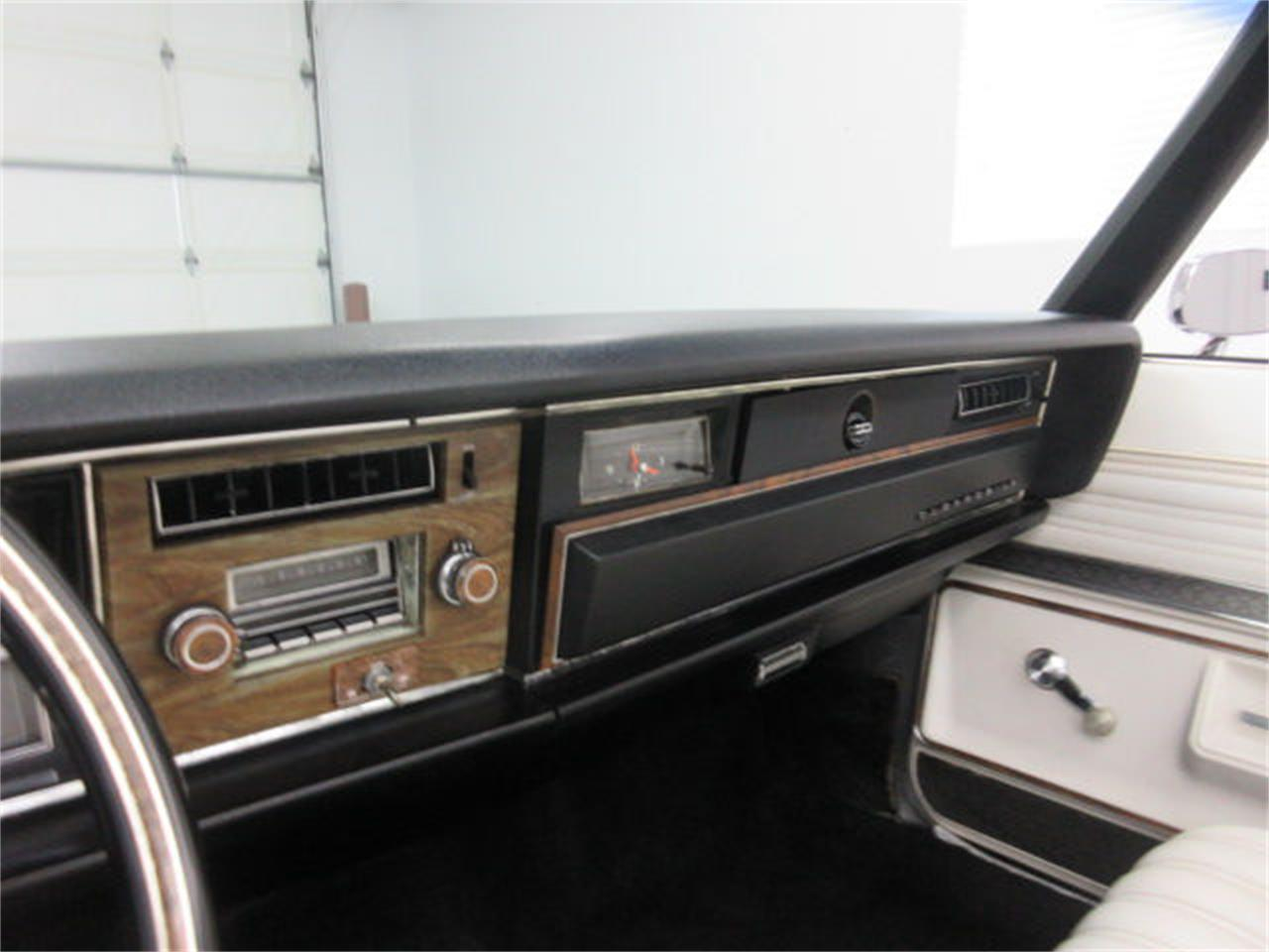 Large Picture of '74 Delta 88 - LRWW