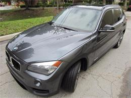 Picture of '14 BMW X1 located in Florida Offered by Autosport Group - LRWY