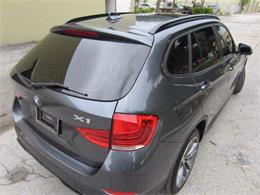 Picture of 2014 BMW X1 located in Florida Offered by Autosport Group - LRWY