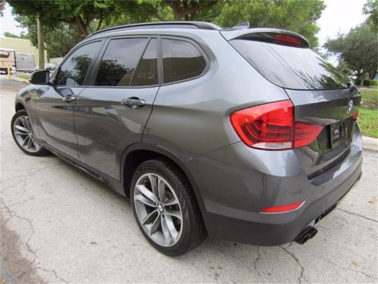 Large Picture of 2014 BMW X1 located in Florida - $19,900.00 - LRWY
