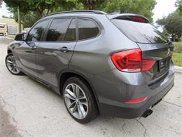 Picture of 2014 BMW X1 located in Florida - $19,900.00 - LRWY