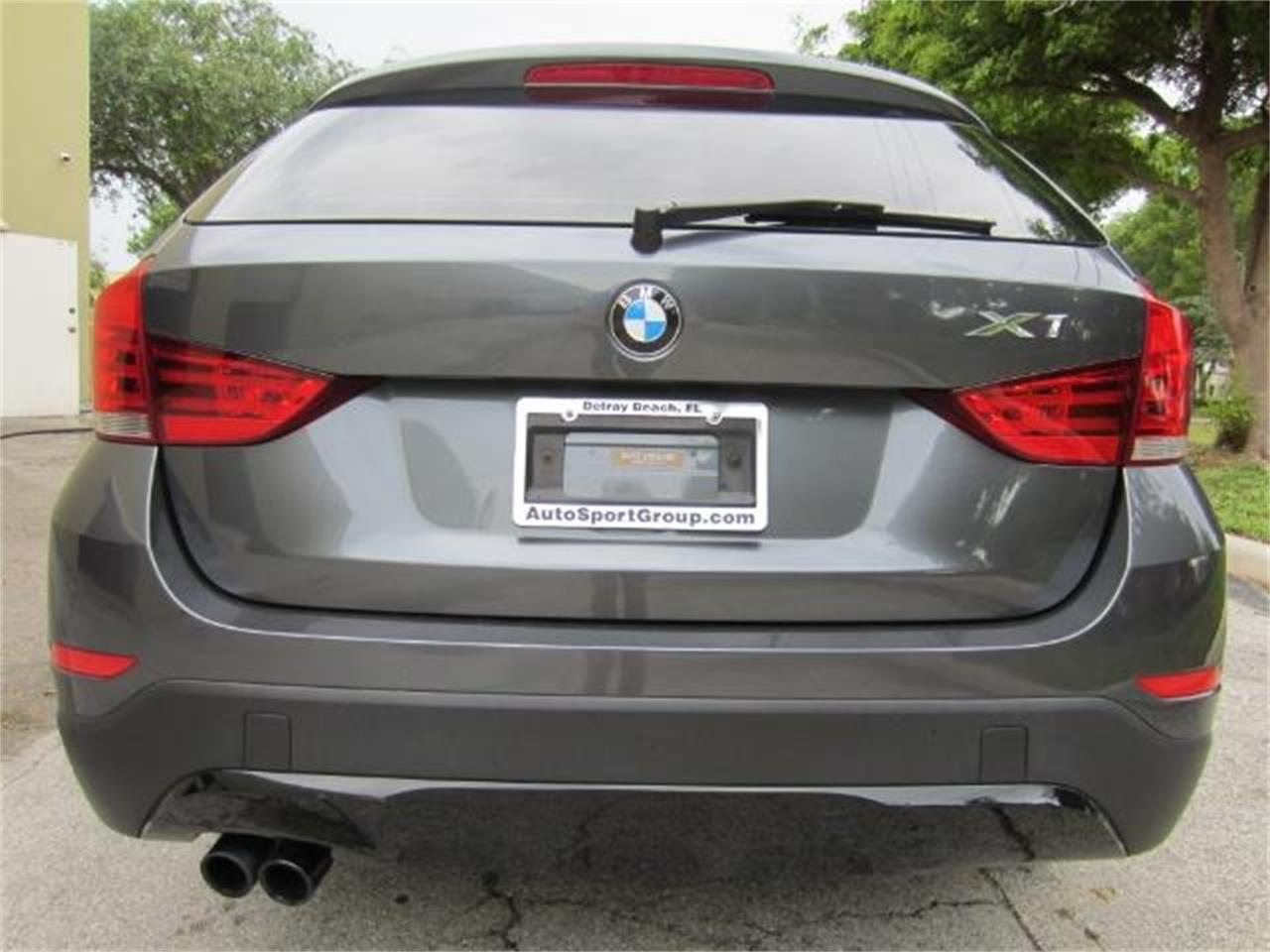 Large Picture of 2014 BMW X1 located in Florida Offered by Autosport Group - LRWY
