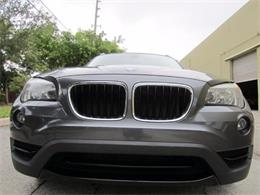 Picture of 2014 BMW X1 located in Delray Beach Florida Offered by Autosport Group - LRWY