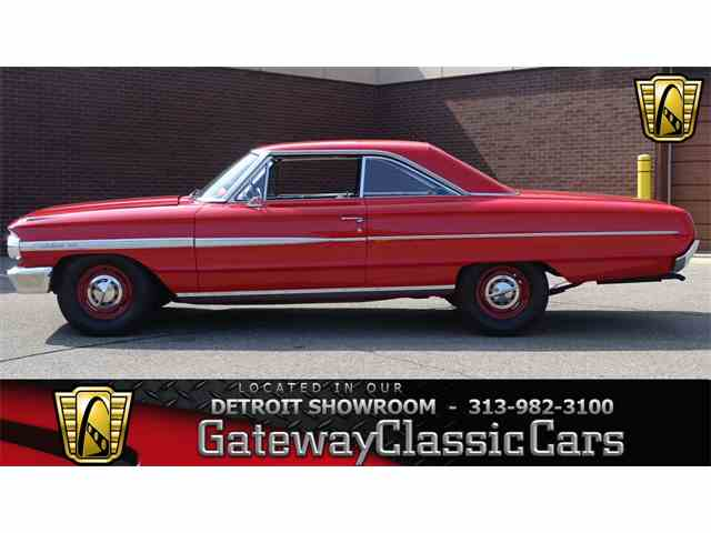 Picture of '64 Galaxie - LRWZ