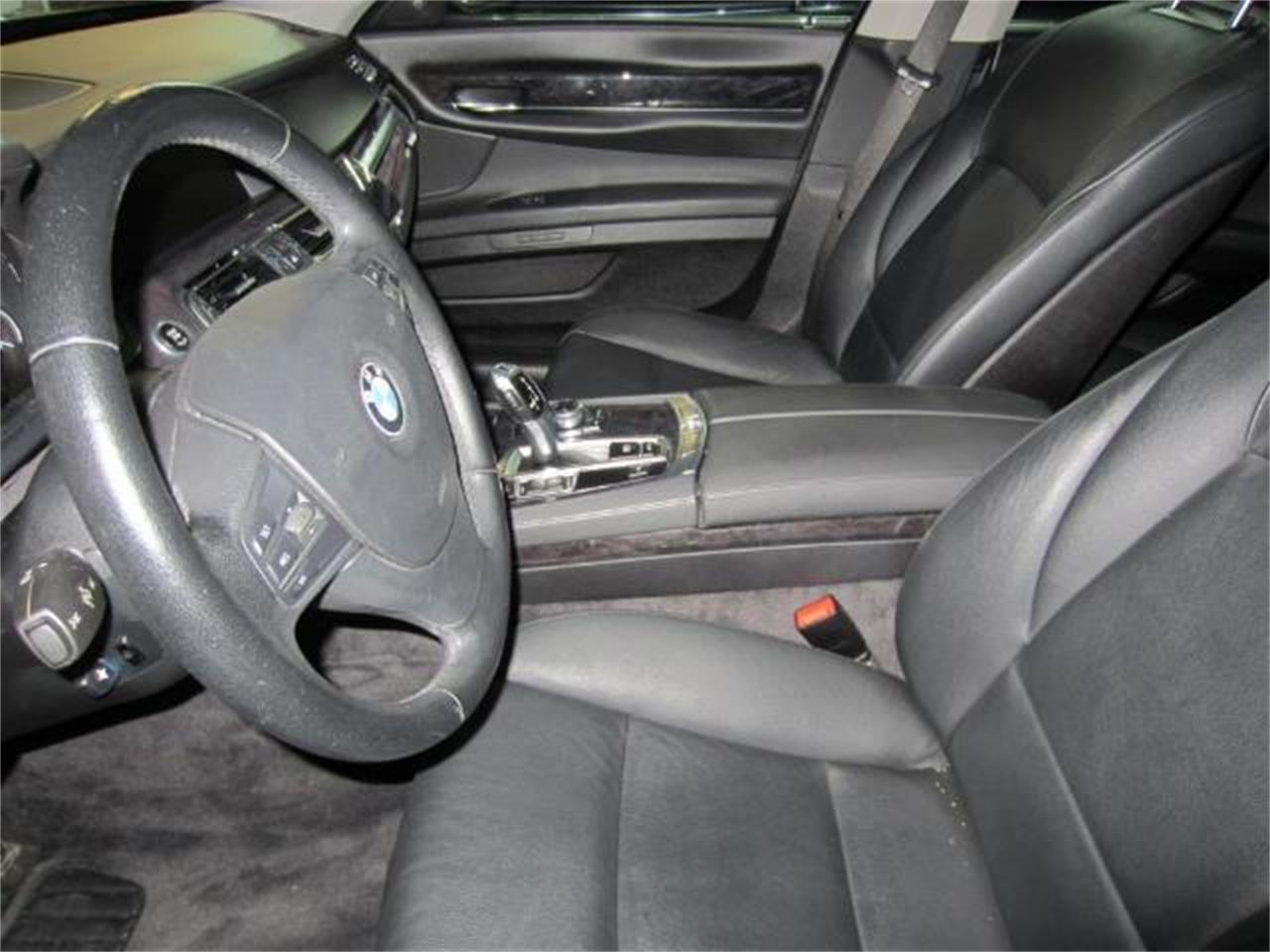 Large Picture of '11 740i - LRX1