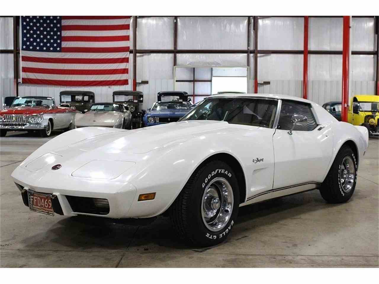 Large Picture of 1976 Corvette - $9,900.00 - LRX2