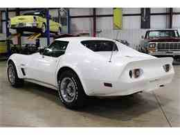 Picture of 1976 Chevrolet Corvette - $9,900.00 Offered by GR Auto Gallery - LRX2