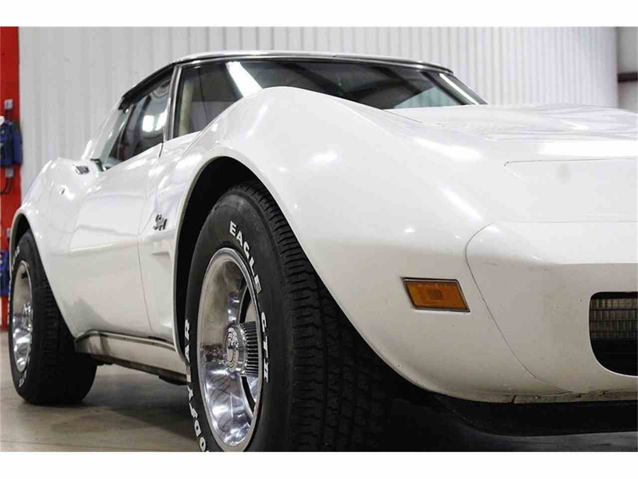 Large Picture of '76 Chevrolet Corvette - $9,900.00 Offered by GR Auto Gallery - LRX2