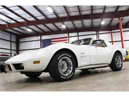 Picture of 1976 Corvette located in Michigan - $9,900.00 Offered by GR Auto Gallery - LRX2