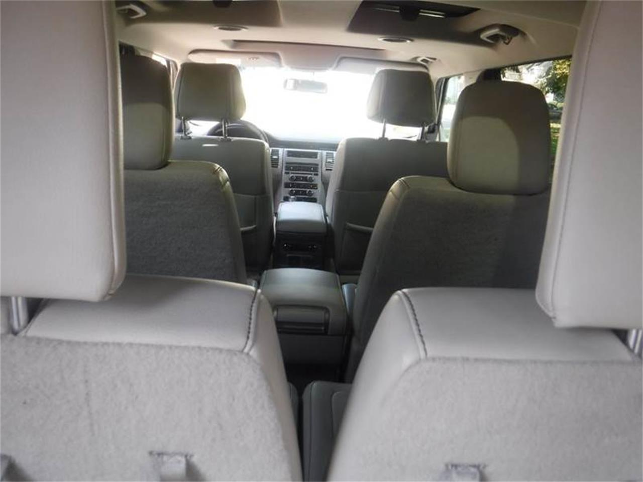 Large Picture of '12 Ford Flex Offered by Allen Motors, Inc. - LRX8