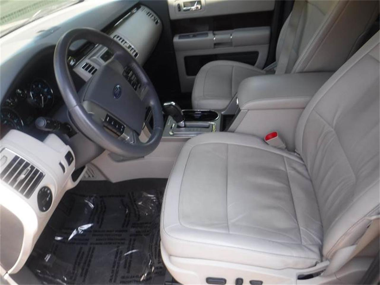 Large Picture of '12 Ford Flex located in California - $11,995.00 Offered by Allen Motors, Inc. - LRX8