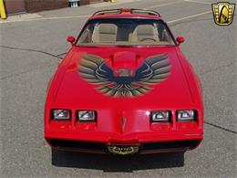 Picture of '80 Firebird Trans Am - LRXD