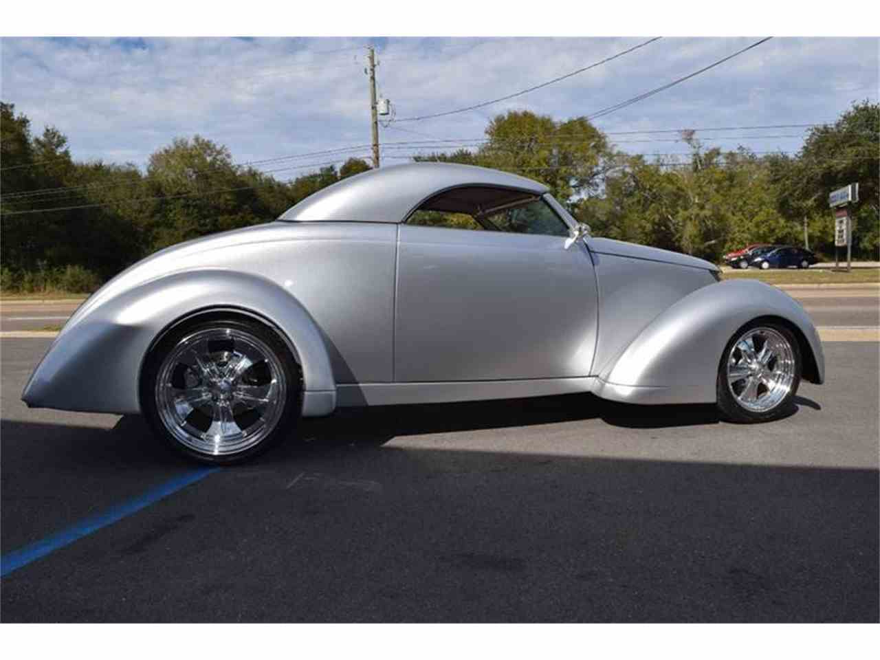 Large Picture of '37 Ford Custom Coupe - LRXL