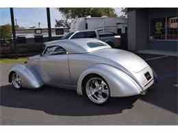 Picture of '37 Ford Custom Coupe - LRXL