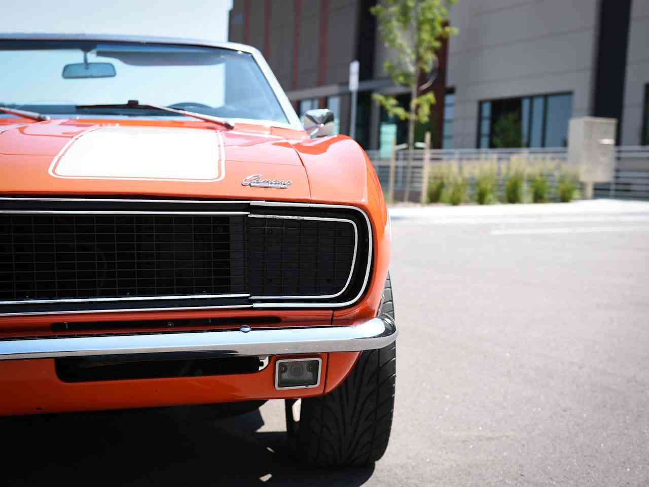 Large Picture of '68 Camaro - LRXP