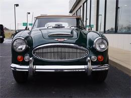 Picture of 1967 Austin-Healey 3000 Mark III located in Ohio - LRXT