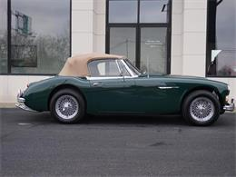Picture of Classic 1967 Austin-Healey 3000 Mark III - $59,999.00 - LRXT