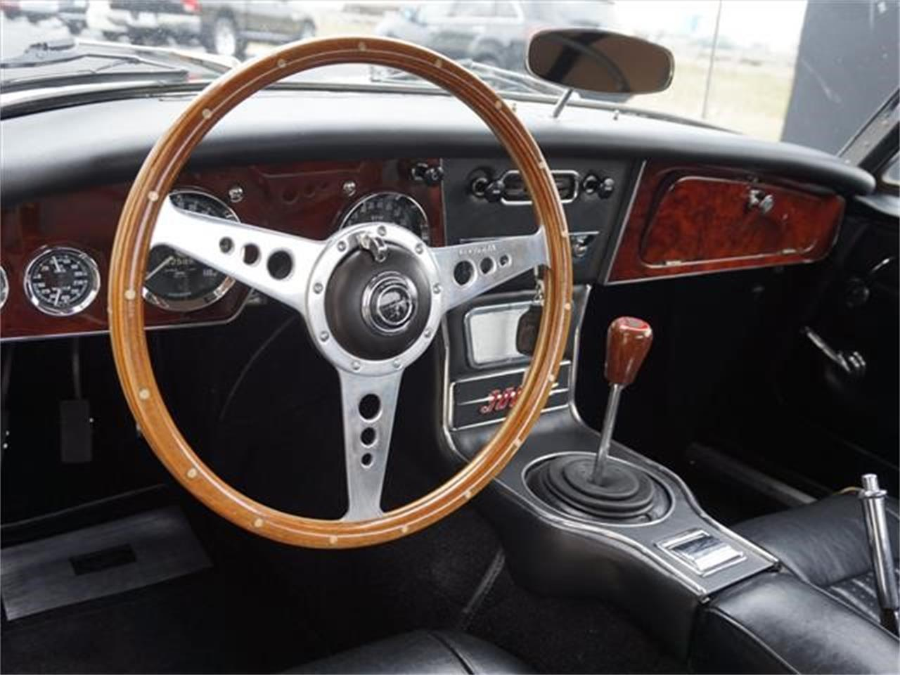 Large Picture of Classic 1967 Austin-Healey 3000 Mark III - LRXT