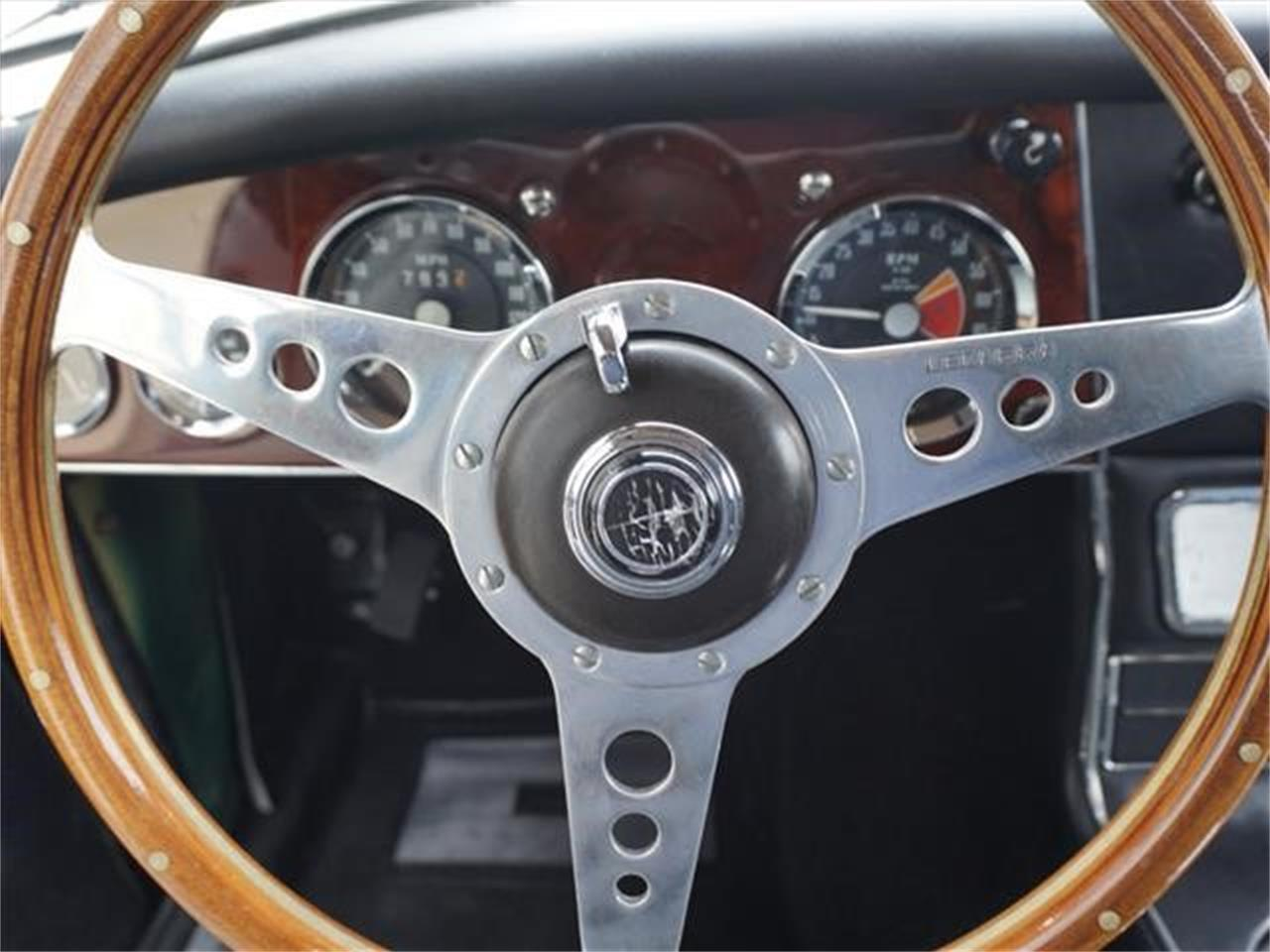 Large Picture of 1967 Austin-Healey 3000 Mark III located in Ohio - $59,999.00 - LRXT
