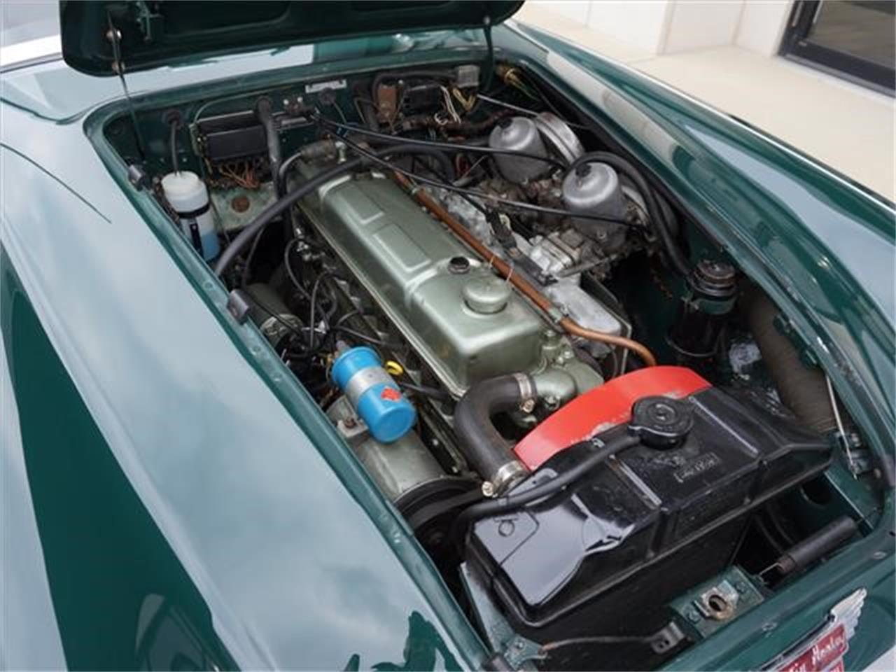 Large Picture of '67 Austin-Healey 3000 Mark III - $59,999.00 - LRXT